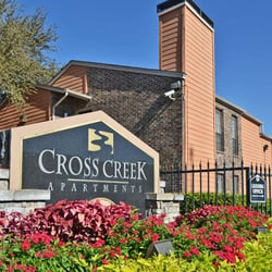 Cross Creek Apartments Phone Number