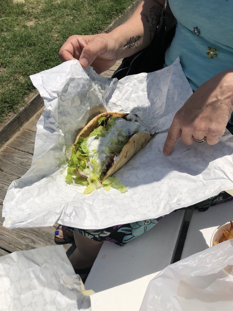Semra's Mediterranean Grill: 19 Rehoboth Ave, Rehoboth Beach, DE