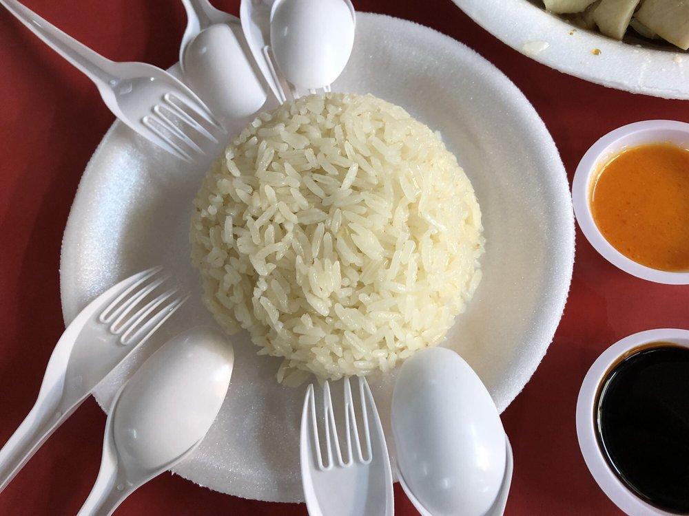 Super Mummy Hainanese Chicken Rice Singapore