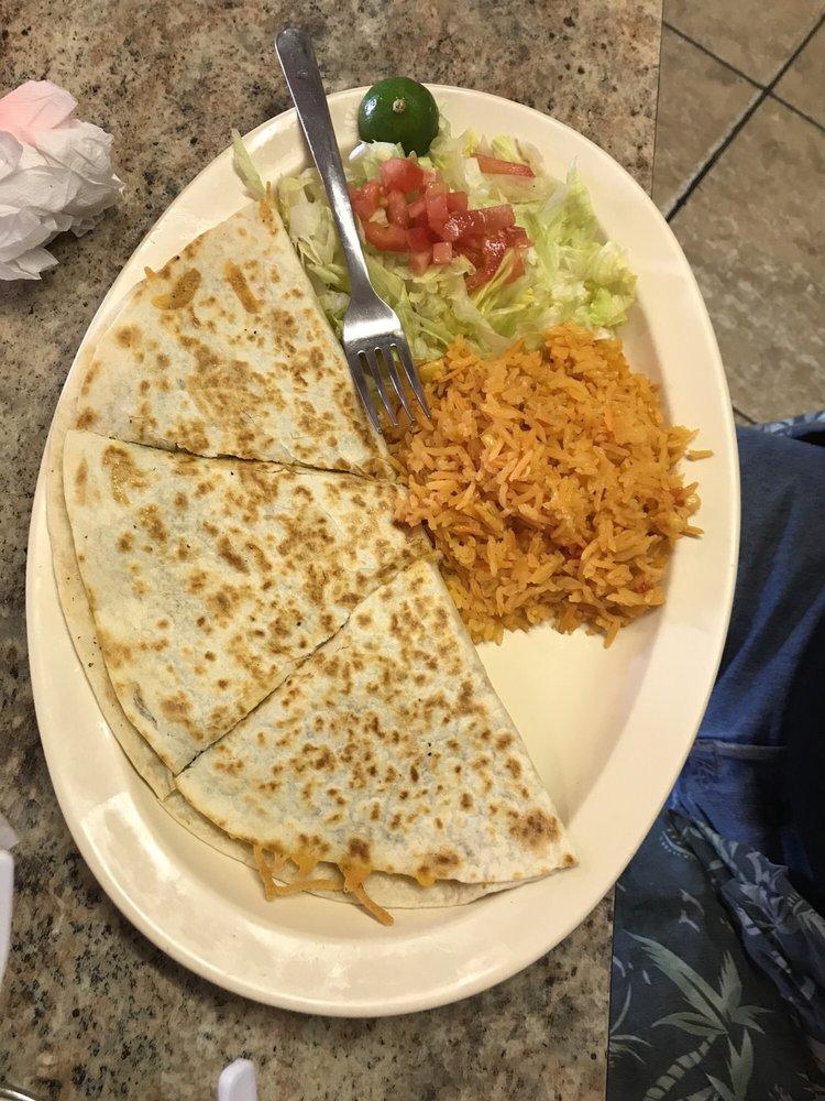 Launica Tortilleria: 1614 N Raguet St, Lufkin, TX