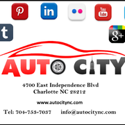 Auto City Closed Car Dealers 4700 E Independence Blvd