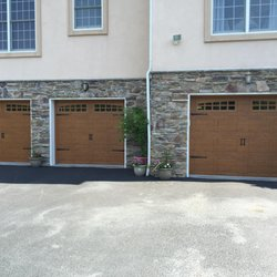 Photo Of Ace Home Improvements   Manalapan, NJ, United States. Garage Doors