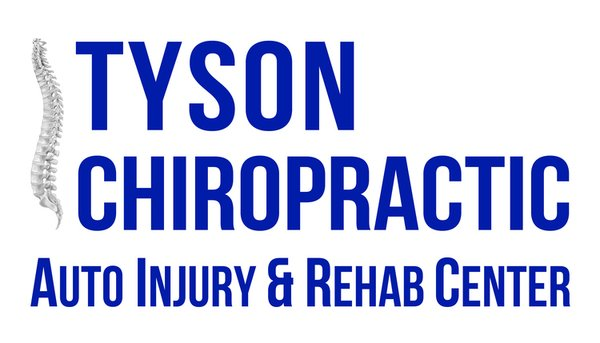 Tyson chiropractic auto injury rehab chiropractors for Tyson motors service hours