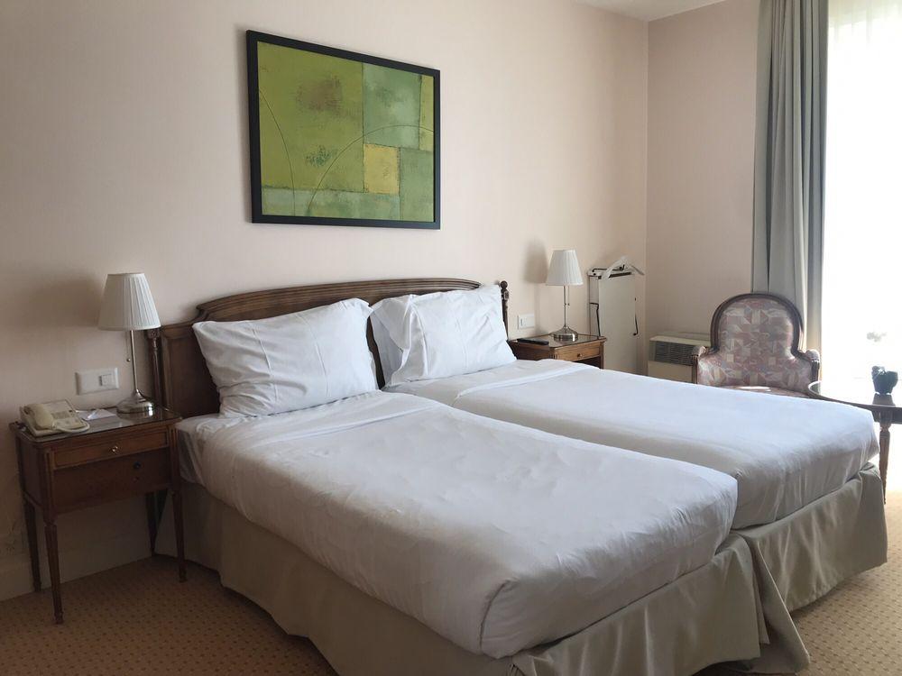 Hôtel Eden Palace - Montreux