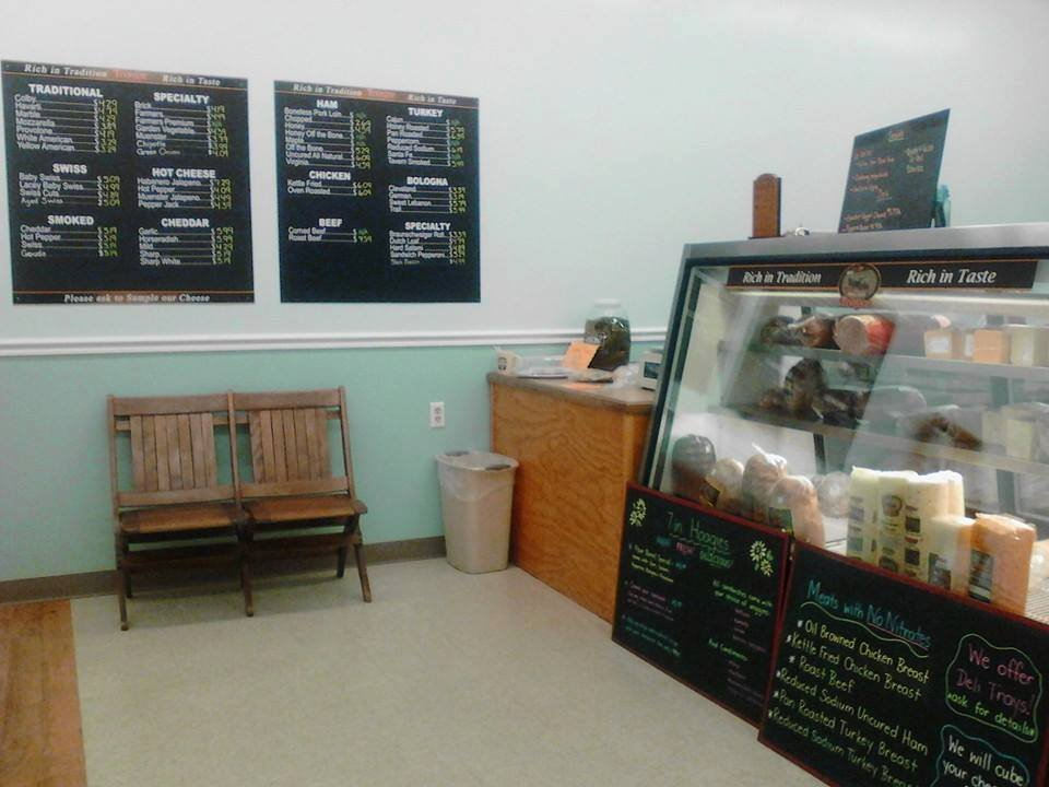 The Flour Barrel: 1289 Claremont Ave, Ashland, OH