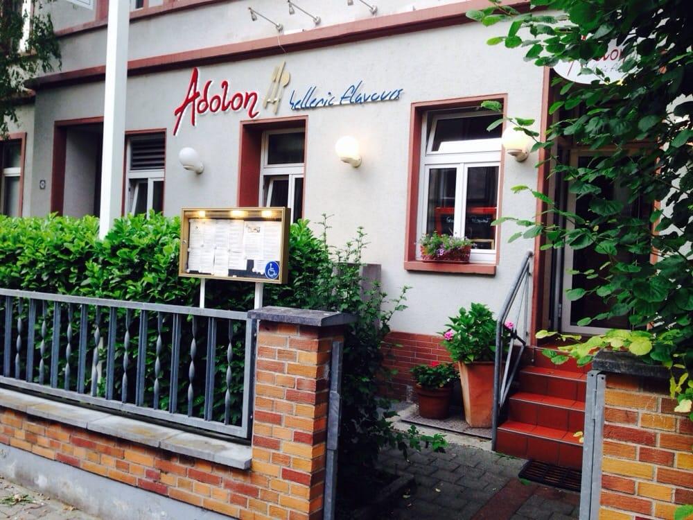 Adolon - 22 Photos & 13 Reviews - Greek - Weberstr. 90, Nordend-West ...