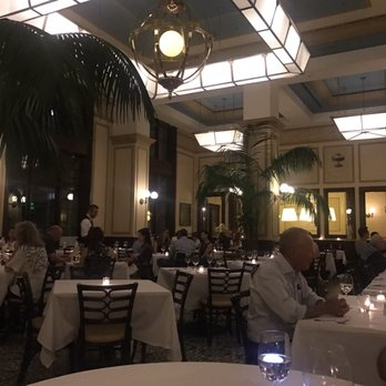 Photo Of Bouchon Beverly Hills Ca United States Inside Restaurant