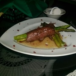 Stratford Springs Restaurant