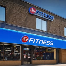 Photo Of 24 Hour Fitness Bensonhurst Brooklyn Ny United States