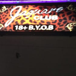Photo Of Jaguars Club   El Paso, TX, United States. B.Y.O.B. ? Seriously