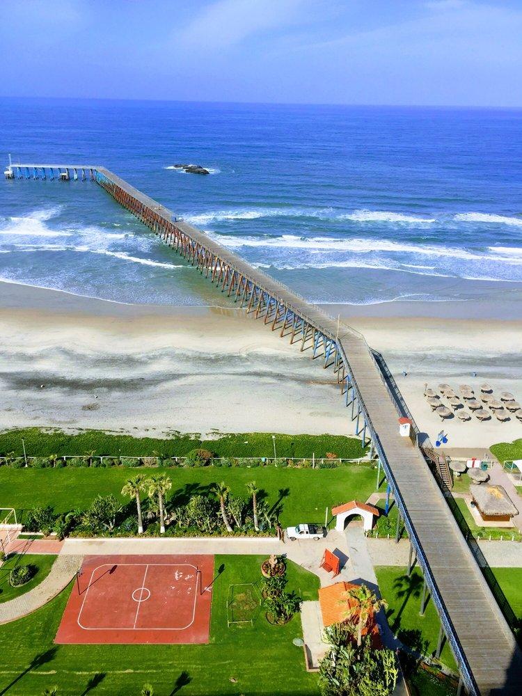 Photo Of Rosarito Beach Hotel Playas Baja California Mexico