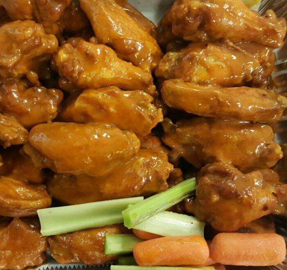 JD's Wings 2 Go: 6525 Memphis Arlington Rd, Bartlett, TN