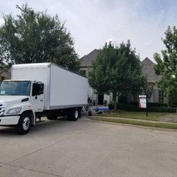 Stonebriar Moving Services 26 Photos Movers 9611
