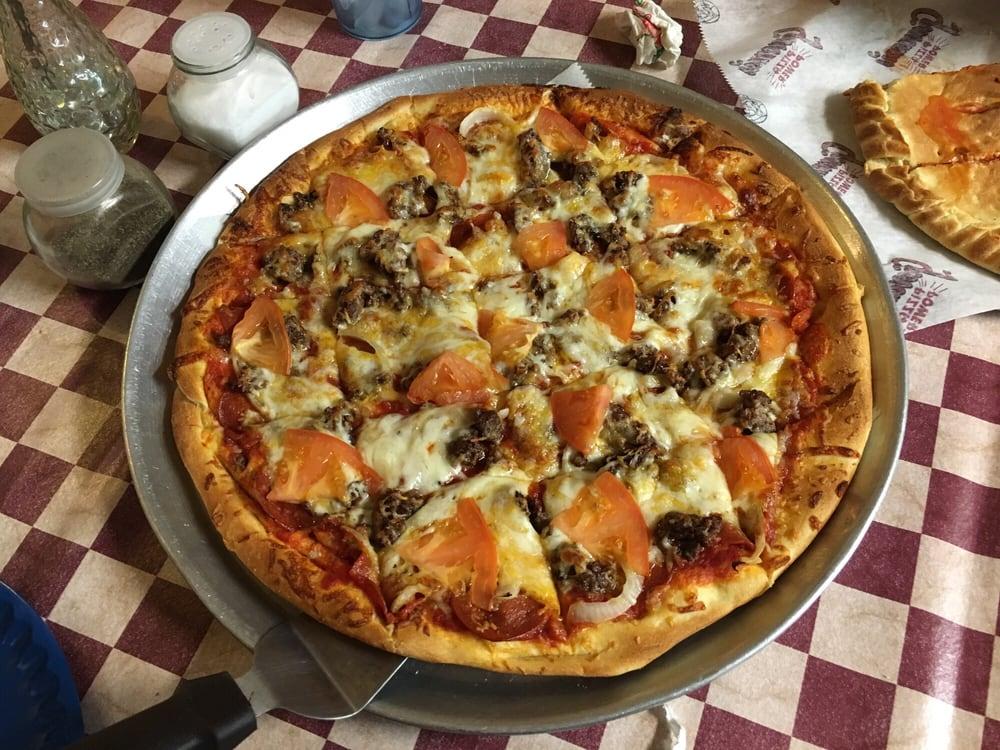 Giovanni's Pizza - Pizza - 615 Wheatley Rd, Ashland, KY ...