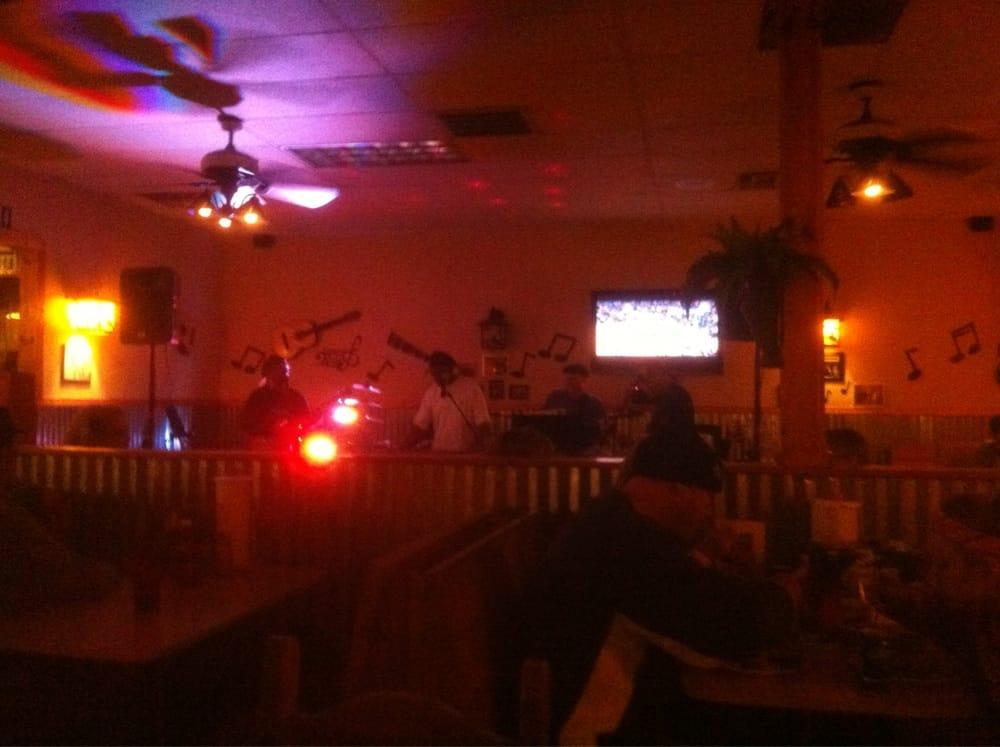 Restaurants With Live Music Lewisville Tx