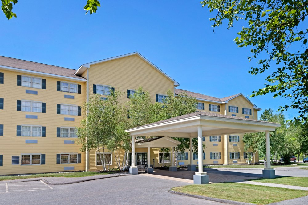 Ramada by Wyndham Saco/Old Orchard Beach Area: 352 North Street, Saco, ME