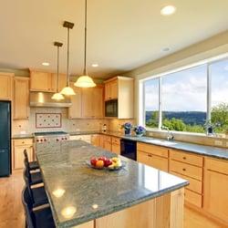 Photo of MCR Custom Kitchen Cabinet Refacing - Plainfield, NJ, United States
