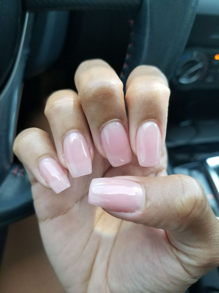 Photo Of The Nail Lounge Miramar Fl United States Nails By Ty