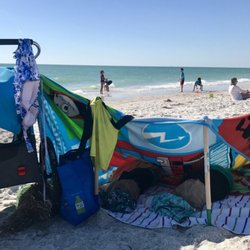 Photo Of Upham Beach Saint Pete Fl United States Nap Time