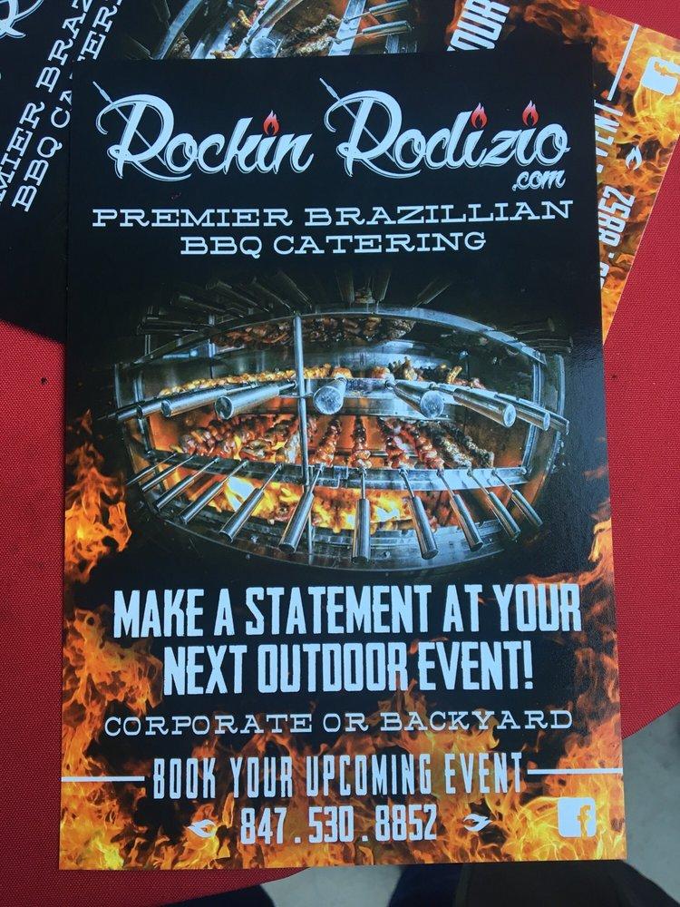Rockin Rodizio: 773 N Quentin Rd, Palatine, IL