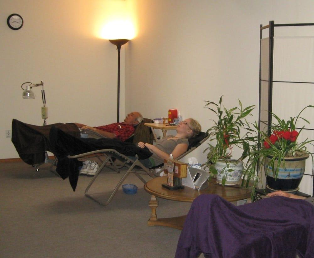 Community Acupuncture Albuquerque