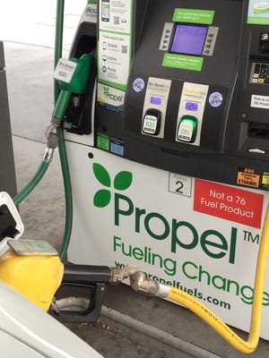 E85 Gas Stations Near Me >> Propel Fuels - Gas Stations - 1495 East H St, Chula Vista ...