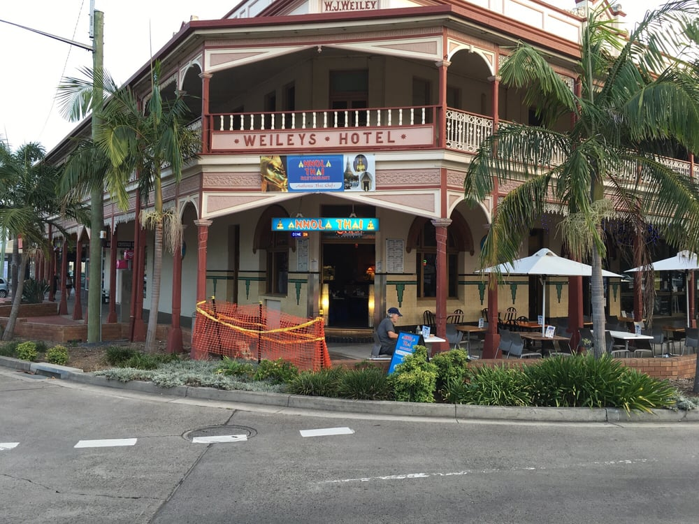 Annola Thai Restaurant