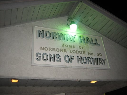 Sons Of Norway Friar St Van Nuys CA Banquet Rooms MapQuest - Mapquest norway