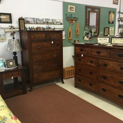 Charmant Photo Of Amish Connection   Eastlake, OH, United States. Wood Furniture,  Willowick