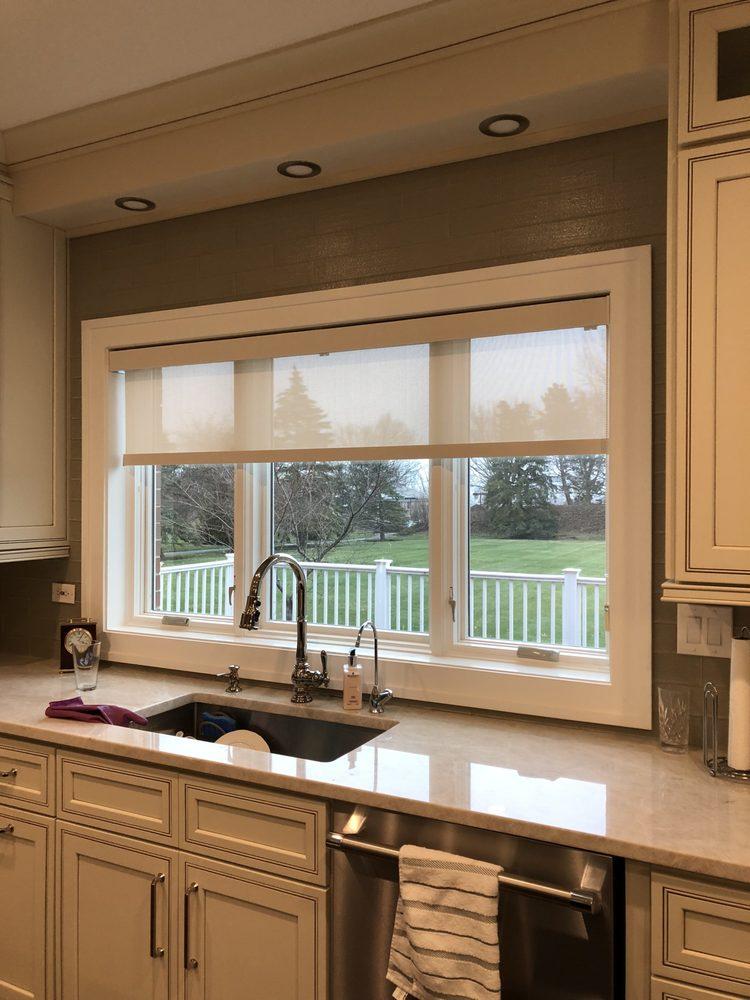 White Tea & Lilac Design: Oak Brook, IL