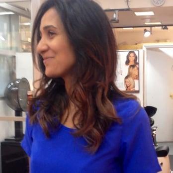 Natural Hair B Trims Salon Ny