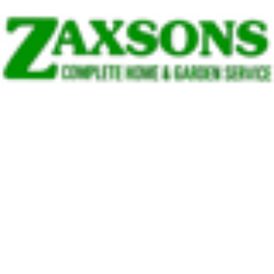 Zaxsons complete home garden services for Complete garden services