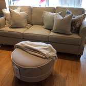 Photo Of Ethan Allen   Hartsdale, NY, United States. Comfy Couch!