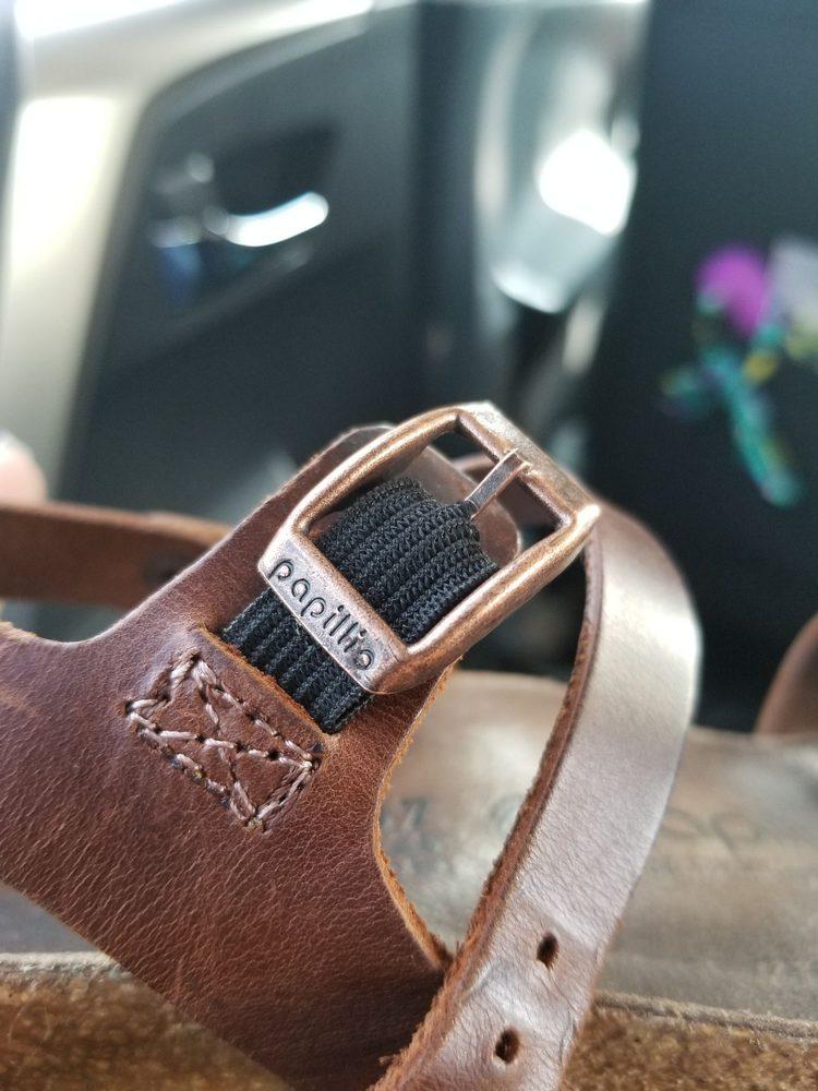 La Puente Shoe Repair: 13951 Amar Rd, La Puente, CA