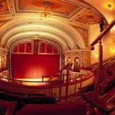Photo Of The Fulton Theatre Lancaster Pa United States Interior
