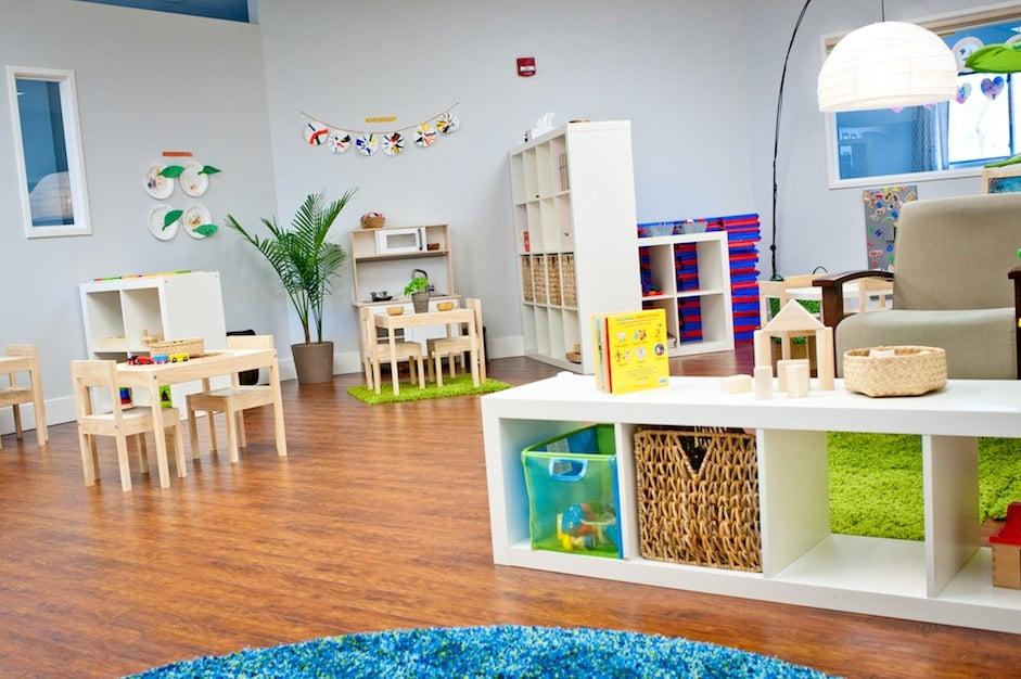 Classroom Hvac Design : Photos for little sprouts academy preschool yelp