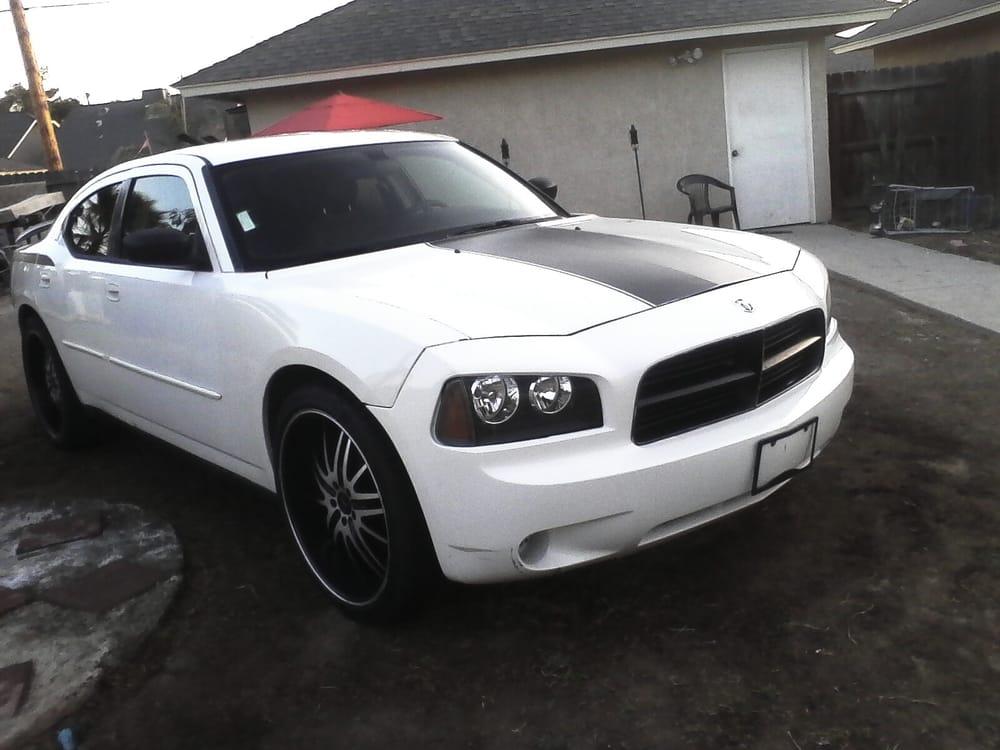 Jesse's Automotive: 594 E Visalia Rd, Farmersville, CA
