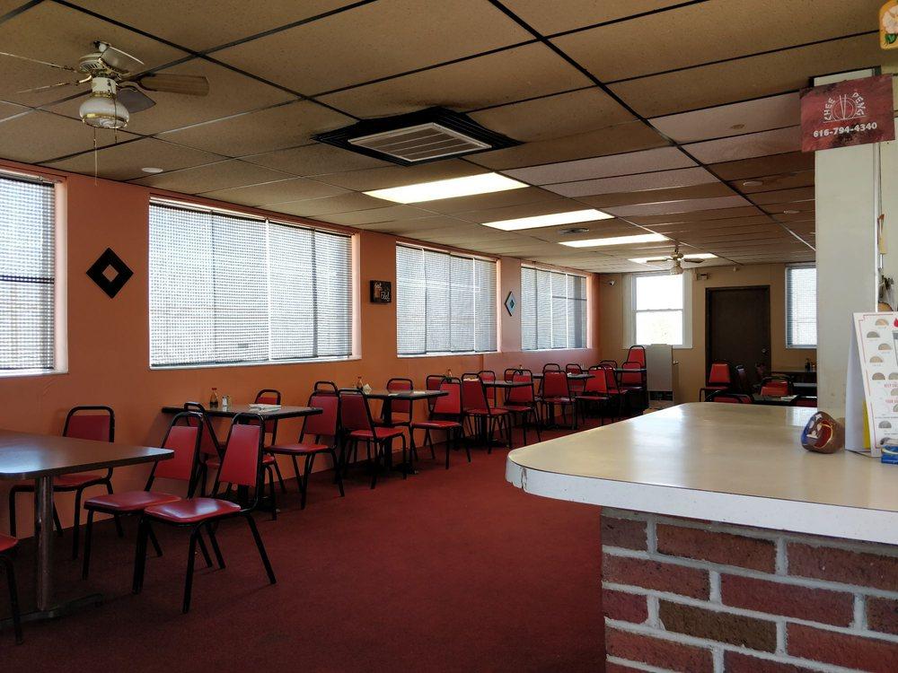 RV Rental in Belding, MI