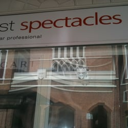 Just spectacles perth