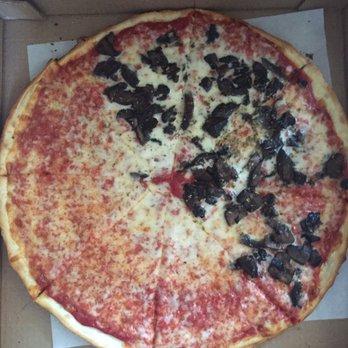 Penllyn Pizza. Call Menu Info. Penllyn Pike Blue Bell, PA Uber. View full website. MORE PHOTOS. Main Menu New York Style Pizza Plain 14