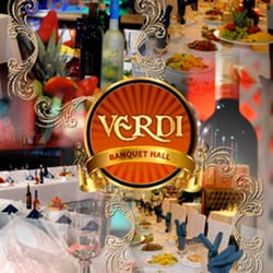 Photo Of Verdi Russian Restaurant Banquet Hall Norcross Ga United States