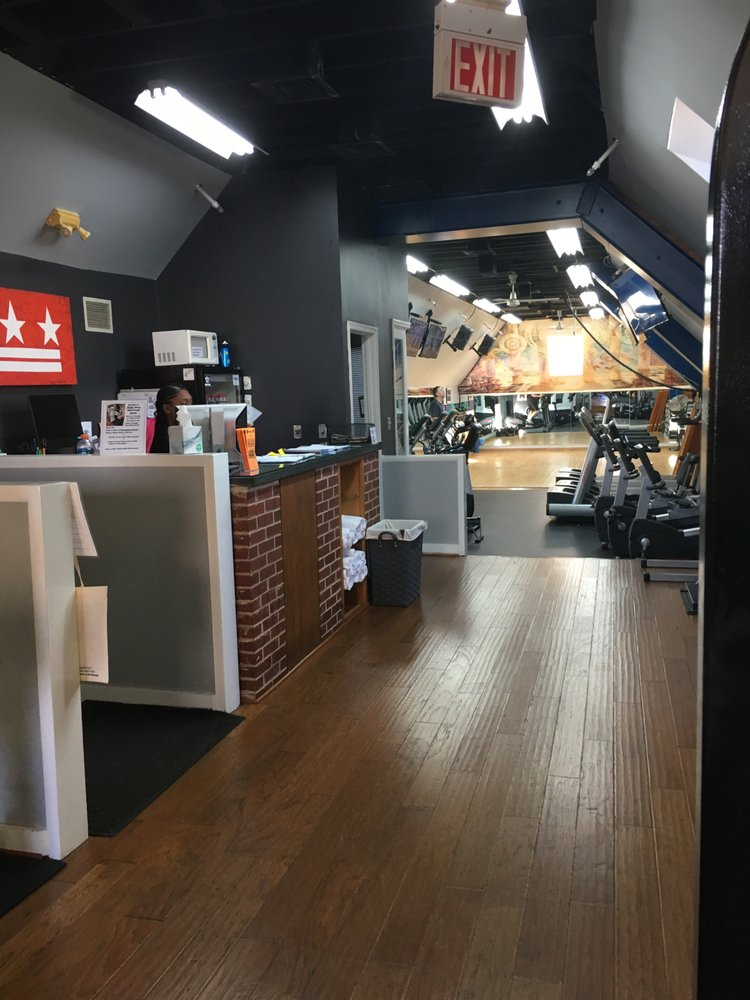 Foundation Fitness of Cleveland Park