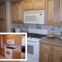 Photo Of Kitchen Solvers Of Milwaukee   West Allis, WI, United States. Maple