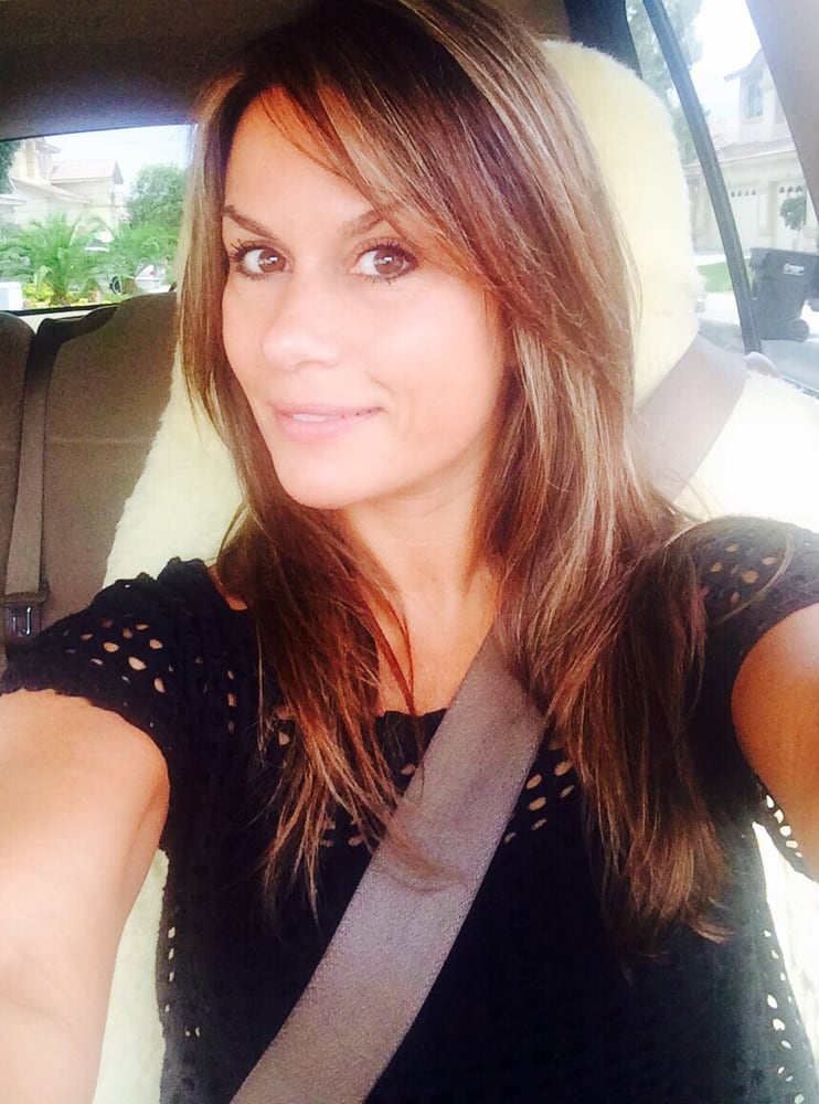 Beth Allen Hair: 1030 Amoroso Pl, Los Angeles, CA
