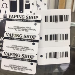 Fascinating Vaping Shop  Last Updated  June   E Cigarette  Tooting  With Exquisite Photo Of Vaping Shop  London United Kingdom Loyalty Cards With Huge  With Cute Hilton Garden Midtown Also Hill Gardens In Addition White Plastic Garden Table And Chairs And Garden Jungle Gym As Well As Garden Furniture Next Day Delivery Additionally Kinder Garden Teacher From Yelpcouk With   Exquisite Vaping Shop  Last Updated  June   E Cigarette  Tooting  With Cute Photo Of Vaping Shop  London United Kingdom Loyalty Cards With Huge  And Fascinating Hilton Garden Midtown Also Hill Gardens In Addition White Plastic Garden Table And Chairs From Yelpcouk