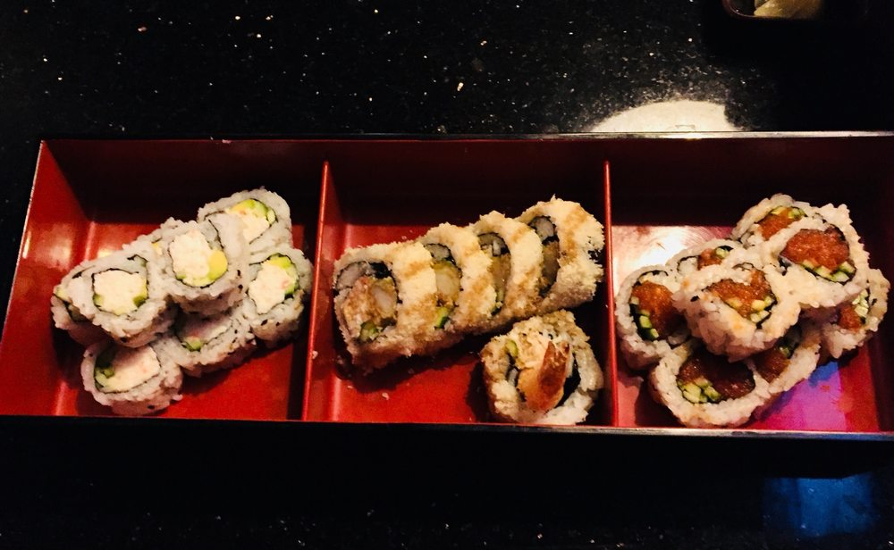 Masa Sushi & Izakaya: 941 W Elliot Rd, Chandler, AZ