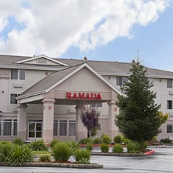 Photo Of Ramada Limited Redding Ca United States