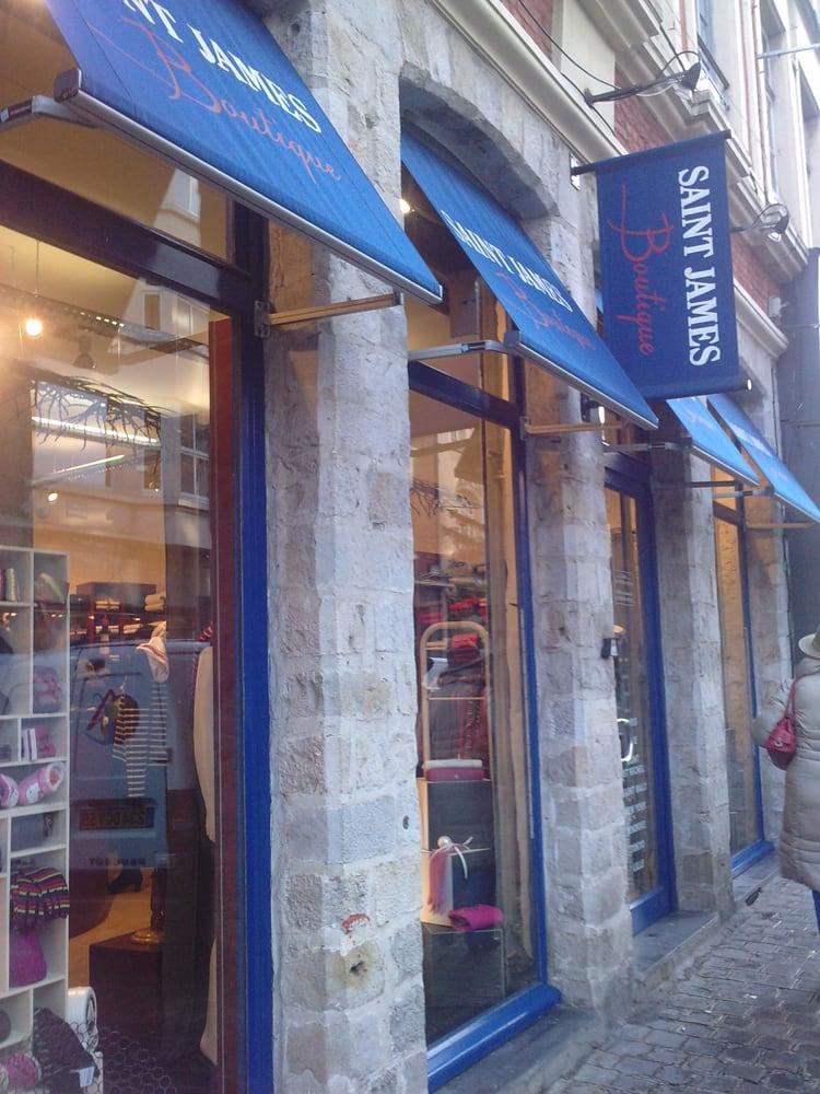 Saint james boutique kindermode 98 100 rue esquermoise vieux lille lill - Boutique esprit lille ...