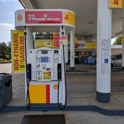 Non Ethanol Gas Stations >> Shell 10 Photos 12 Reviews Gas Stations 5500 Spalding Dr