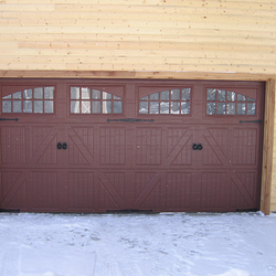 Photo of Laughlin Garage Door - Westminster CO United States ... & Laughlin Garage Door - 16 Photos - Garage Door Services ... Pezcame.Com
